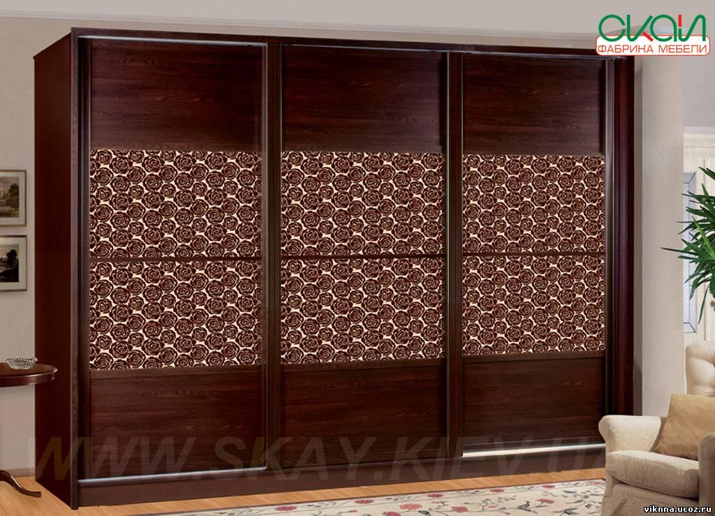 Фабрика мебели скай - скай: шкафы.